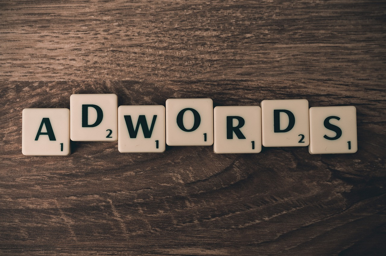 Google AdWords: Google's Keyword Search Terms Update