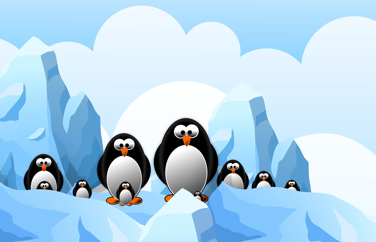 Google Penguin Turns 7 Years Old Today