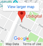 usdigital location map
